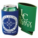 Custom Custom Coolie Collapsible Beverage Insulator