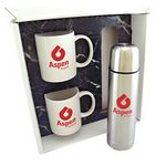Custom Thermos/ Mugs Gift Set