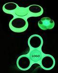Custom Glow In The Dark Hand Spinner/Finger Flyer
