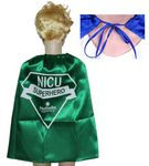 Custom Satin Capes For Youth & Child