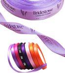 Custom Custom Satin Ribbons