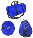 Custom Folding Travel Duffle Bag