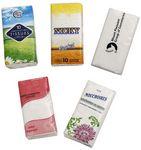 Custom 3-Ply Pocket Facial Tissue Pack