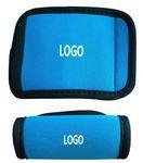 Custom Neoprene Luggage Handle Wrap
