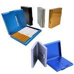 Custom Aluminum Cigarette Case