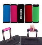 Custom Neoprene Luggage Handle Wrap Grip