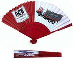 Custom Foldable Paper Fan