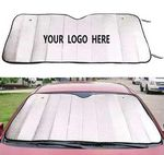 Custom Accordion Fold Up Sun Shade