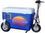Custom Blue Cruzin Cooler 300 Watt