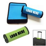 Custom Neoprene Luggage Gripper