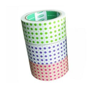 20 Meters Long Custom Printed Duct Tape
