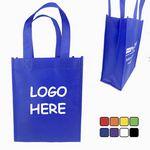 Custom Non-Woven Mini Gift Tote Bag 8