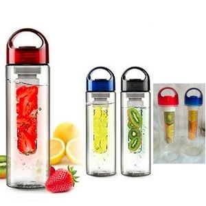 Fruit Infusion Sports Water Bottle