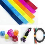Custom Velcro Cable Tie