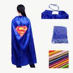 Custom Superhero Cape For Adult