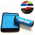 Custom Neoprene Luggage Gripper/Luggage handle