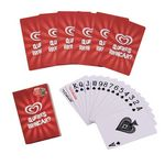 Custom Bridge Size Full Color Printed Playing Cards