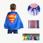 Custom Kids Superhero Cape