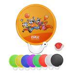 Custom Full Color Pop Up Fan