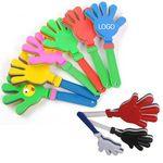 Custom Plastic Hand Clappers
