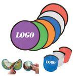 Custom Folding Disc Flyer