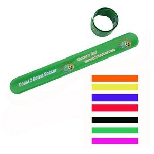 Reflective Slap Band / Wristband