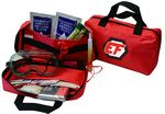 Custom Disaster Survival Kit - 34 Piece