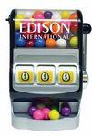 Custom Casino Jackpot Machine - Empty