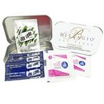 Custom Private Label Hotel-Resort Hospitality Intimacy Kit