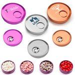 Custom Spin Tin w/Mints