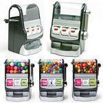 Custom Casino Jackpot Machine w/Jelly Beans