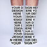 Custom Custom Unisex Full Print Socks - sockprints