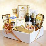 Custom Golden State Gourmet Gift