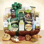 Custom California Assortment Deluxe Gift Basket