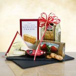 Custom Gourmet Cutting Board Gift Set