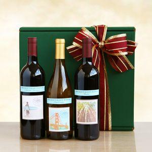Delicious Vineyard Selections Gift Box