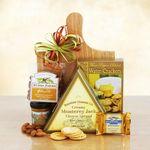 Custom Cheeseboard Appetizer Gift