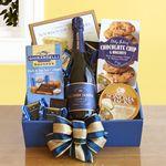 Custom Magical Mumm's Napa Valley Gift Basket
