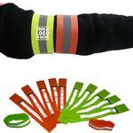 Custom Reflective Safety Armband