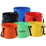 Custom Foldable Water Bucket
