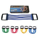 Custom Exercise Band/ Resistance Tube/Chest Expander/Chest Developer