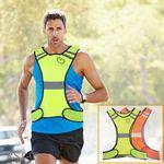 Custom Reflective Safety Vest