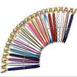 Custom Crystal Ballpoint Pen