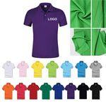 Custom Unisex Polo Shirt
