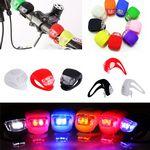 Custom Bike LED Safety Taillight