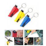 Custom Mini Emergency Rescue Hammer