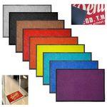 Custom Indoor Floor Mat