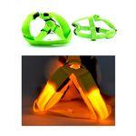 Custom LED Pet Harness LED Pet Harness