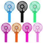 Custom Portable Rechargeable Fan