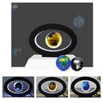 Custom LED Magnetic Levitation Floating Globe